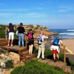 Kerst wandelweek, zomer in de winter westkust Rota Vicentina Algarve