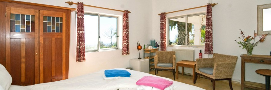 B & B kamers Algarve, 'rooms with a view'