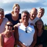 Wandelen, yoga en op Ademkomenweek alleen op reis