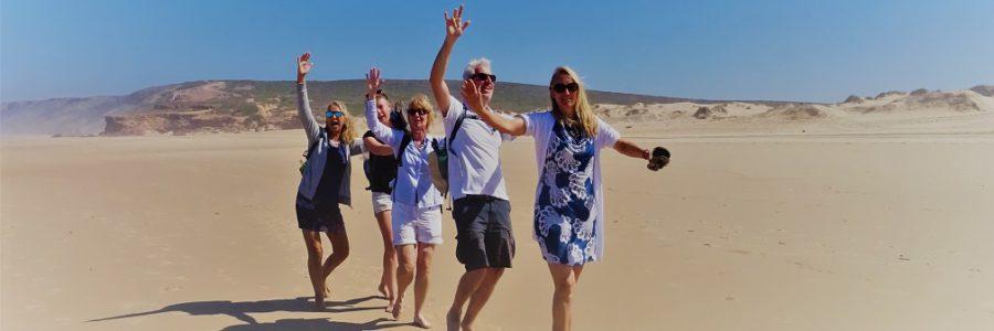 Prijzen Groepsweken Algarve