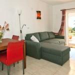 The Art of Joy appartement met panorama naar Atlantische oceaan Monchique Algarve, geschikt voor meer dan twee personen met keukentje