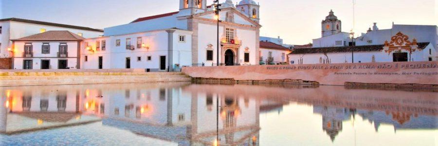 Toller Urlaub Lagos Algarve!
