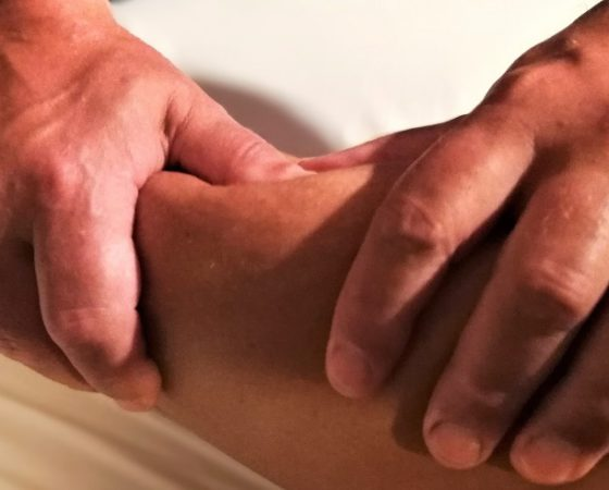 Weldadige Massage Algarve