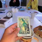 Tarot en Wandelweek Algarve
