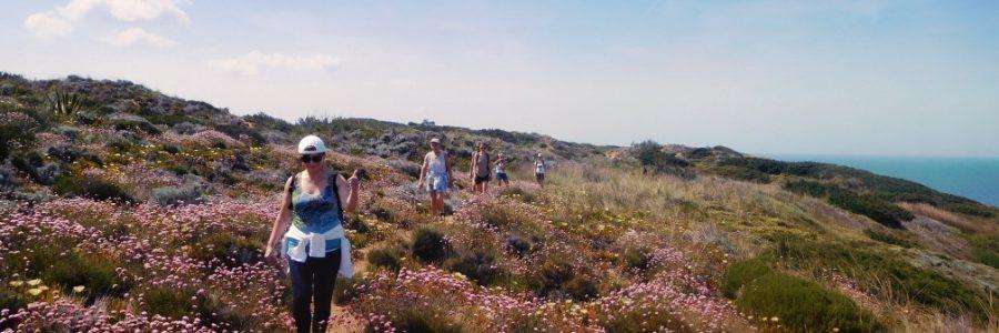 Wandel Relaxweek Algarve