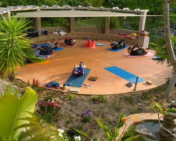 Joyful Yoga Algarve