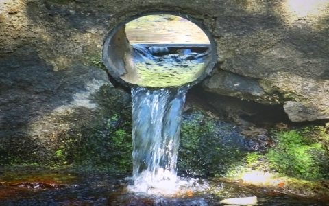 Water- en inspiratiebron