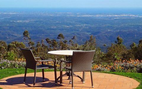 Succesrijke B & B/ Villa te koop on top of the Algarve