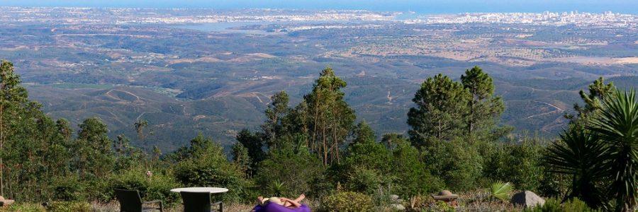 Succesrijke B & B/ Villa/ retreat te koop on top of the Algarve