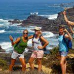 Yoga Wandelweek Algarve