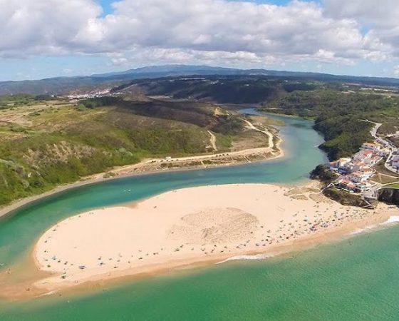 Omgeving: West Algarve