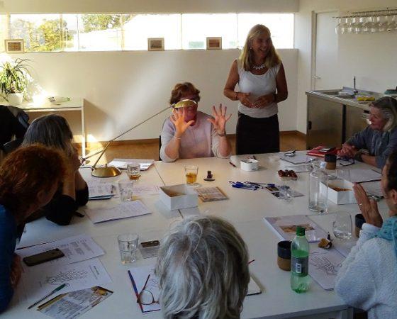 Palmistry & Tarot Courses/Workshops Algarve