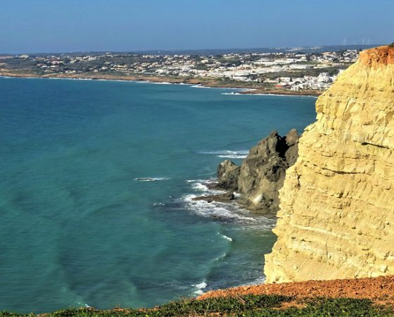 Wandelingen Algarve Portugal