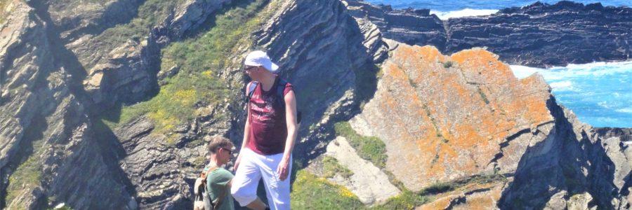 Vakantie vieren in Portugal is gezond
