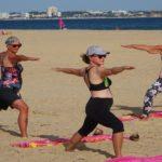Yogawandelweek