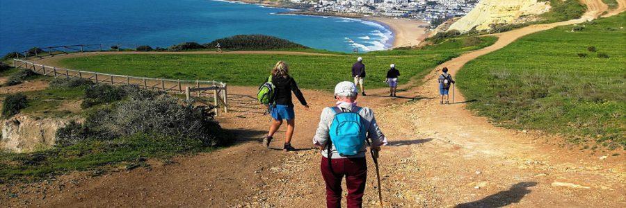 Tarot Wandelweek Algarve