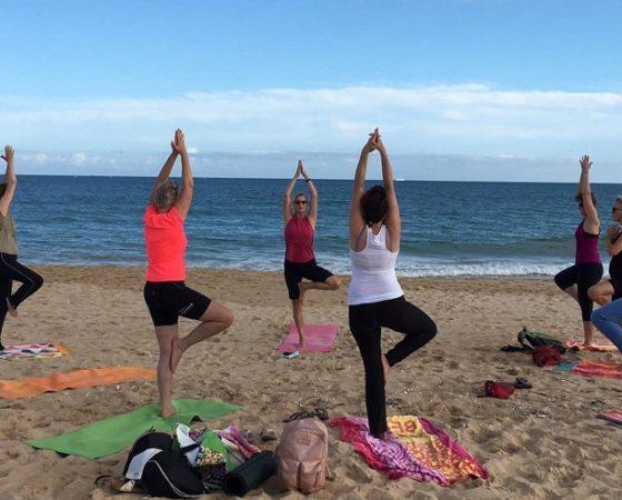 Joyful Yoga Algarve