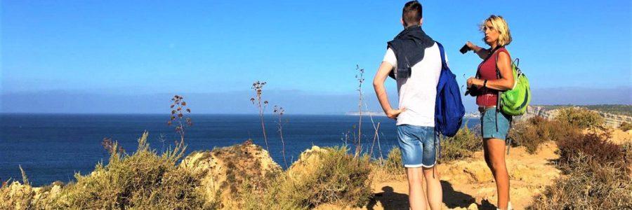 Coaching op vakantie Portugal