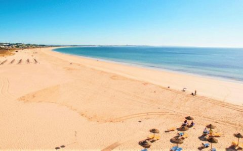 Reizen in Portugal; thumbs up!