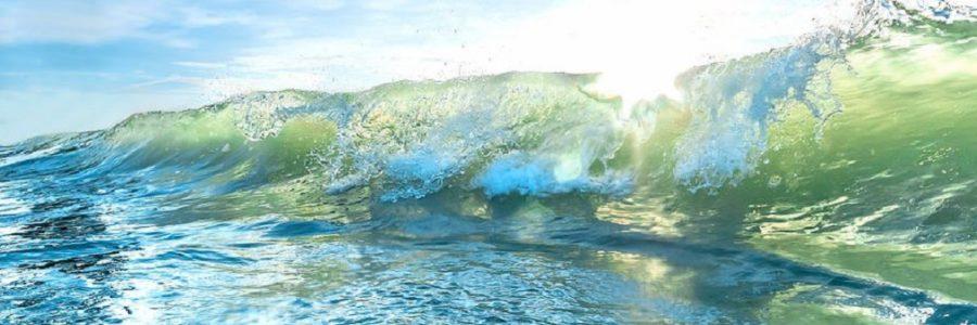 Oceaantherapie in Portugal